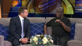 Jimmie Walker discusses changes in comedy climate ahead of Largo tour stop