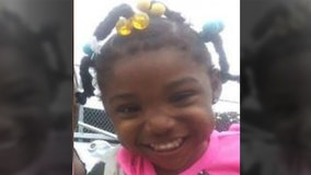 Alabama Amber Alert: Police detain man for questioning after 3-year-old taken from birthday party