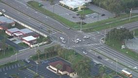 One dead in New Port Richey pedestrian crash