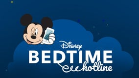 Say goodnight to Mickey Mouse! Disney re-launches their bedtime hotline