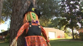 Festival dedicated to the scarecrow will be in Dade City