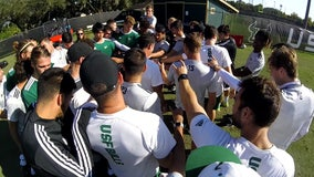 USF men's soccer: An international affair and global education