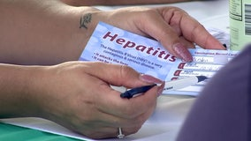 Pasco health officials dealing with uptick in hepatitis A cases