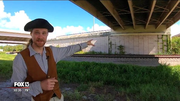 Haunted history of Interstate 4