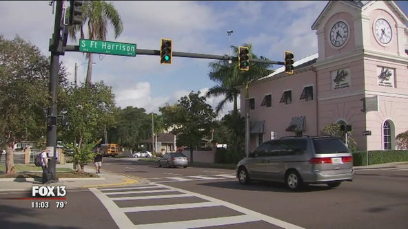 Clearwater extends red light camera contract through 2024