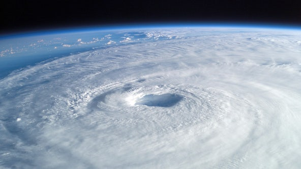 Scientists discover big hurricanes can create 'stormquakes'