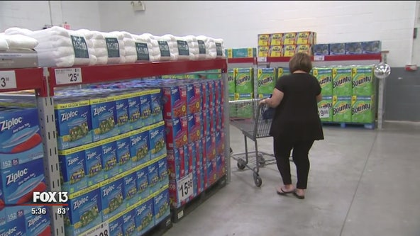 Tampa customers confused, disappointed by re-imagined Sam's Club