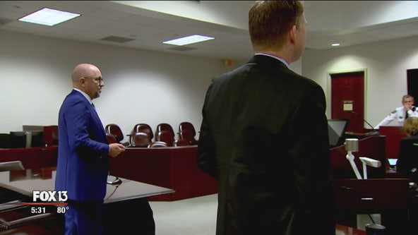 Attorney to argue Ritchie should get life
