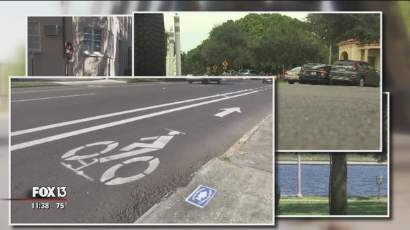 St. Pete sets out rules for scooters