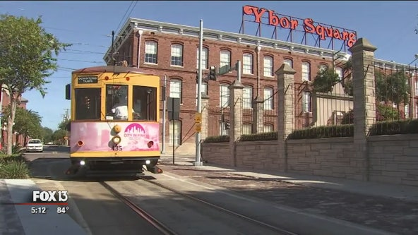 New generation of streetcars planned for Tampa and beyond