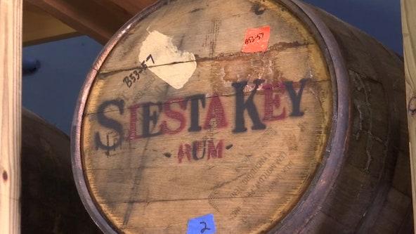 One Tank Trip: Siesta Key Rum