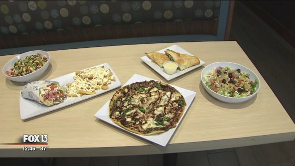 Greek restaurant in Clearwater incorporates family recipes