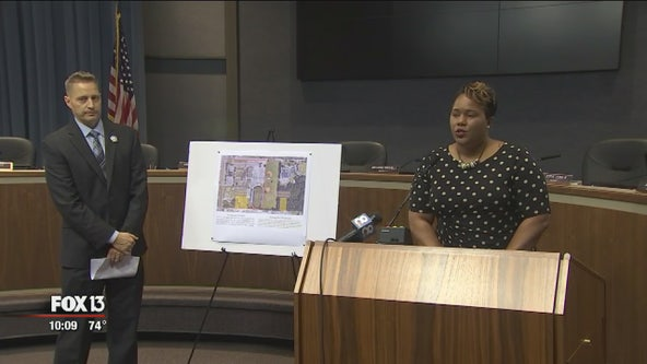School investigates possible burial ground on property