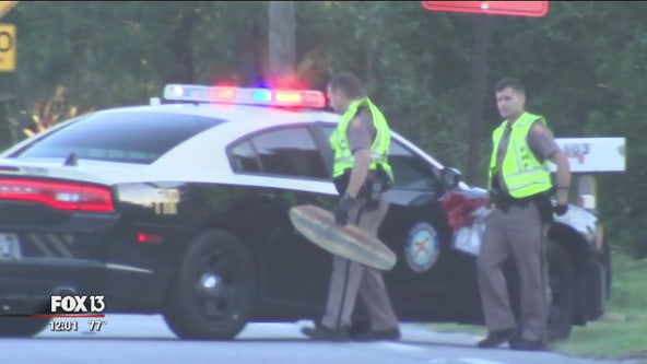 Midday update: Deadly Manatee County hit-and-run crash