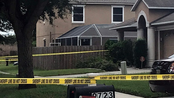Death investigation underway in Riverview home