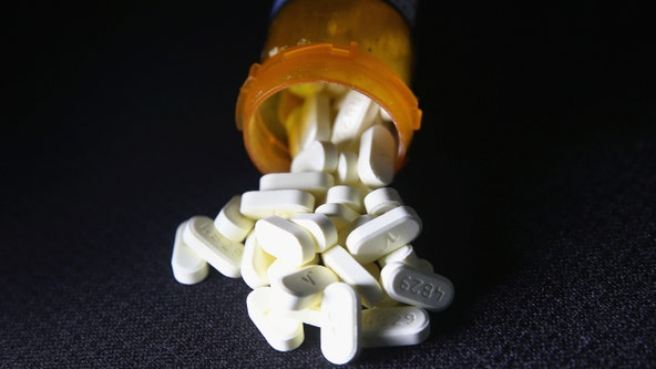 Bay Area participates in National Prescription Drug Take-Back Day