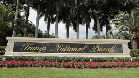 Trump drops plan to host G-7 at his Doral resort