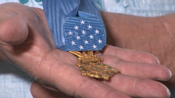 Bravest of the brave: Medal of Honor recipients gather in Tampa to inspire new generation