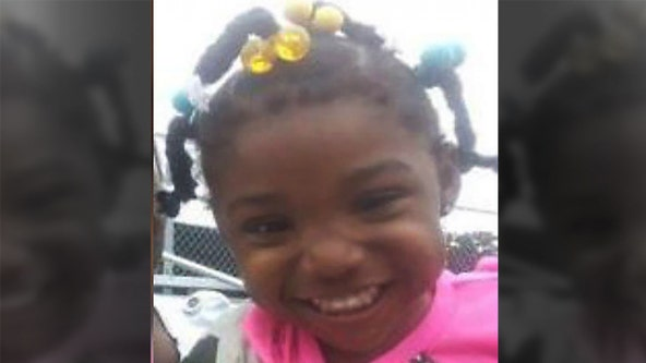 Amber Alert: Alabama girl, 3, vanishes at birthday party