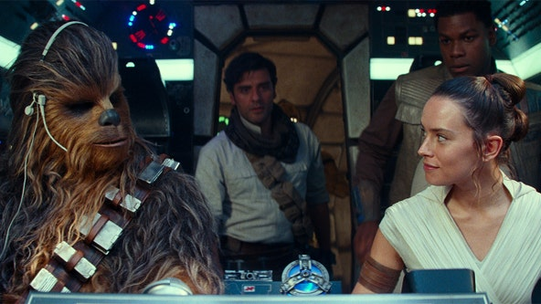 'Star Wars: The Rise of Skywalker': Final trailer gives fans a look into an emotional end to an epic saga