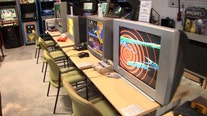 If video games were part of your youth, relive those memories at this St. Pete store