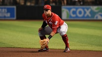 Tampa Bay Rays acquire Brian O'Grady from Reds, cut Jesus Aguilar