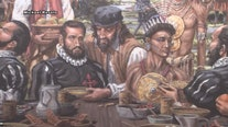 The first thanksgiving was in St. Augustine, not Plymouth, experts say