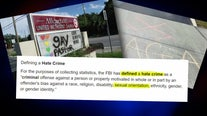 Hate crimes in Florida being underreported, or not reported at all