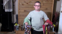 Hernando 8-year-old is proof that Santa comes in all shapes and sizes