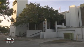 Plans announced for former St. Pete PD headquarters