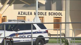 Number of arrests goes up as law enforcement cracks down on school threats