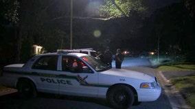 Woman's body found in car prompts suspicious death investigation