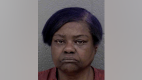 Charlotte woman charged with murder for shooting, killing daughter on Thanksgiving