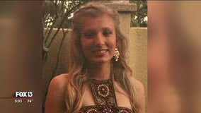 Student's heroin death takes center stage in Tampa courtroom