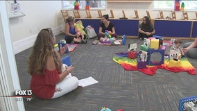 'I know I can do this': 40 Carrots builds family bonds through play
