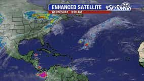 Today's tropics update