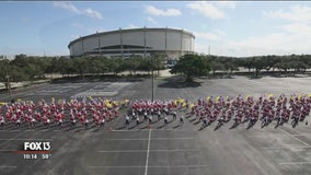 St. Petersburg 'Second Time Arounders' to perform at Macy's parade