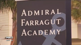 Admiral Farragut Academy faces lawsuits for bullying, racial harassment