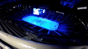 Lightning fans, take a deeper dive at Amalie Arena with a personal tour