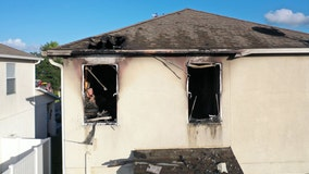 1 dead, 2 injured in Land O' Lakes house fire
