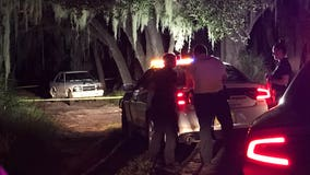 HCSO: Mother ran over child she didn't know was outside