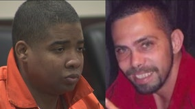 Edwin Rodriguez sentenced to 10 years for fatal crash