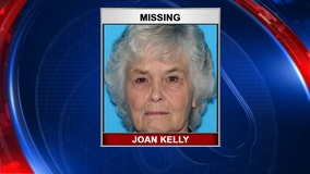 Missing 81-year-old woman found safe in Citrus County
