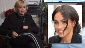 Samantha Markle describes 'overwhelming' cyberbullying