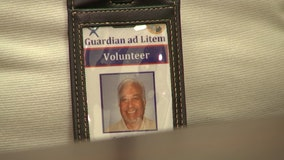 Guardian Ad Litem volunteers treat children without parents as their own