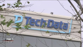 Private firm announces plan to buy TechData