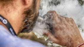 CDC identifies vitamin E acetate as possible chemical culprit in vaping illness outbreak