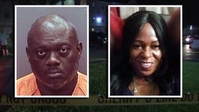 Deputies: Vengeful ex shoots, kills woman in apartment complex