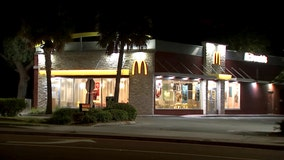 Man dies following disturbance at Clearwater McDonald's, police say