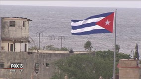 St. Pete mayor continues building bonds during visits to Cuba